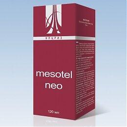 Мезотель Нео, ревитализация, пептиды