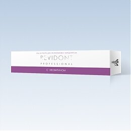 Зубная паста с пептидами, свойства пептидов