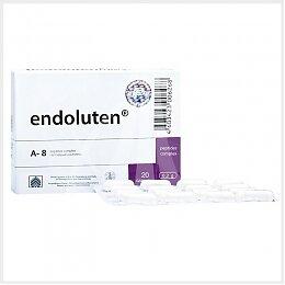 Эндолутен, пептиды