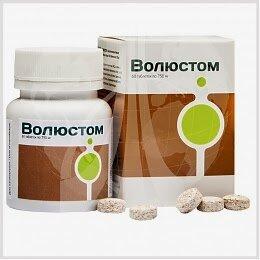 Волюстом адсорбирующий препарат, пептиды Хавинсона, БАДы