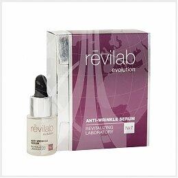 косметика Revilab, сыворотка от морщин