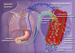 диабет и пептиды, лечение диабета